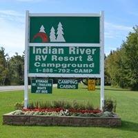 Indian River RV Resort