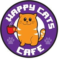 Happy Cats Cafe
