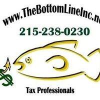 The Bottom Line Inc
