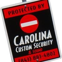 Carolina Custom Security & Sound