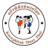 Kaewphitak Muay Thai