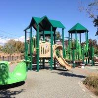 El Sereno Arroyo Playground