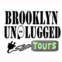 Brooklyn Unplugged Tours + Graffiti Art