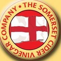 Somerset Cider Vinegar