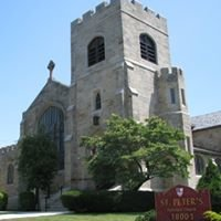 Saint Peter's Episcopal Church, Lakewood