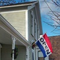 Momence Graham Historical House