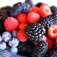 Berry Sweetless