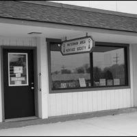 Waterman Area Heritage Society
