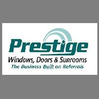 Prestige Windows, Doors & Sunrooms