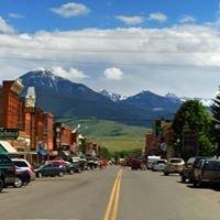 Livingston Montana Real Estate - Tom Gierhan, ERA Landmark Real Estate