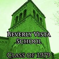 Beverly Vista School, Class of 1979