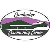Cambridge VT Community Center