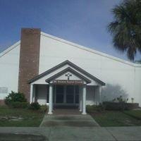 Mt. Hermon Missionary Baptist Church