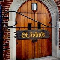 St. John's Lutheran Church Wilmette, IL