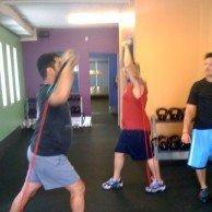 Miami Personal Trainers