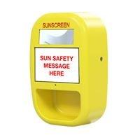 BrightGuard - Automated Sunscreen Dispenser