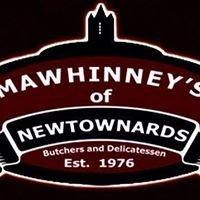 Mawhinney's of Newtownards