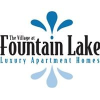 The Village at Fountain Lake