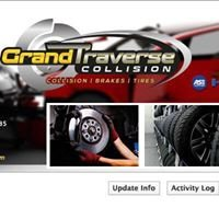 Grand Traverse Collision, Brake & Tire