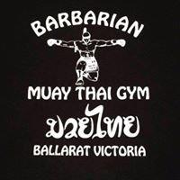 Barbarian Muay Thai Training Centre
