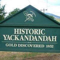 Yackandandah Chamber of Commerce
