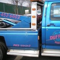 Duffy's Body Shop LLC.