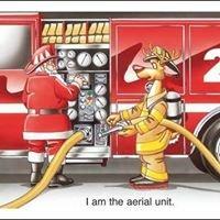 Corfu Vol. Fire Department