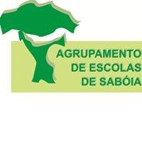Agrupamento de Escolas de Saboia