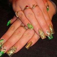 Island Nails, Niles Ohio