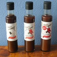 Bob's Original Sauces