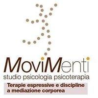 Studio MoviMenti di Monia Battarra