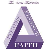 Mount Sinai Ministries
