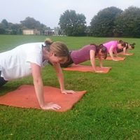 MCT Bootcamp Fitness