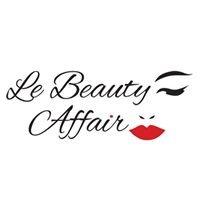 Le Beauty Affair