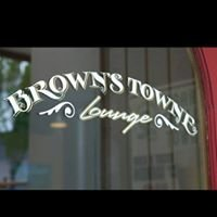 Browns Town Lounge