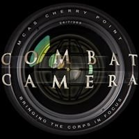 Marine Corps Air Station Cherry Point Combat Camera