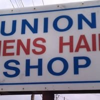 Men's Union Barbershop