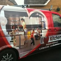 I Love Kitchens Ltd