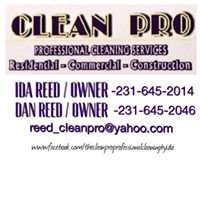 CLEAN PRO - Professional Cleaning Services