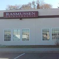 Rasmussen Chiropractic Care Center