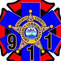 Crockett County 911