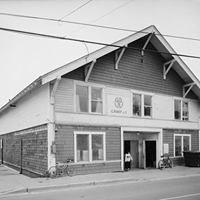 Alaska Native Brotherhood Hall