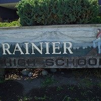 Rainier High School