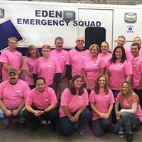 Eden Emergency & Rescue Squad