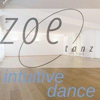 ZOE intuitive dance