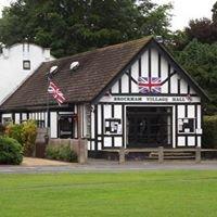 Brockham Village Hall Club