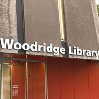 Friends of Woodridge Library