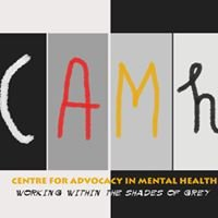 Centre for Advocacy in Mental Health