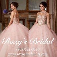 Roxy's Bridal