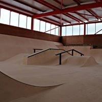 The Orange Box Skatepark